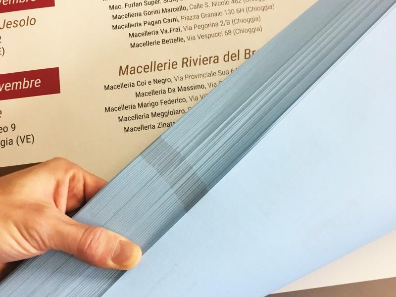 Stampa Locandina Grande, dimensione 70x100