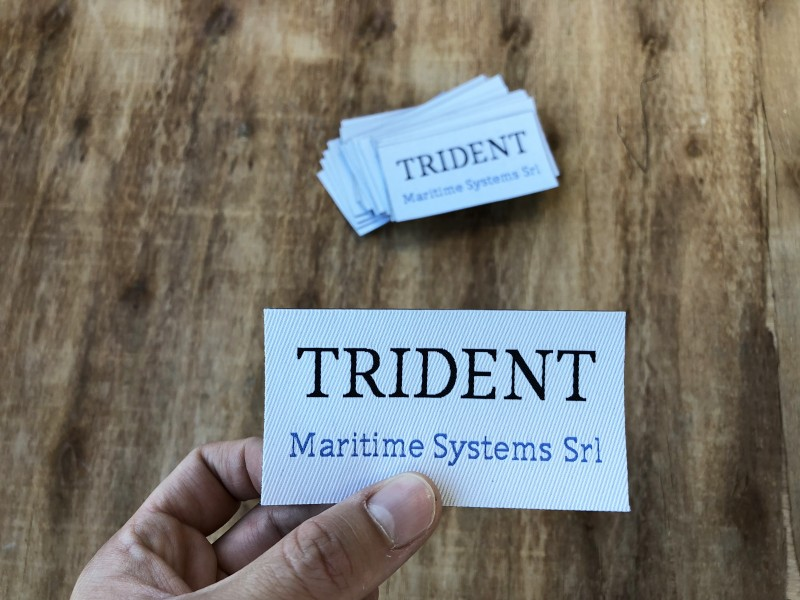 Toppe Trident