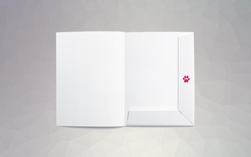 Stampa Cartelline Personalizzate