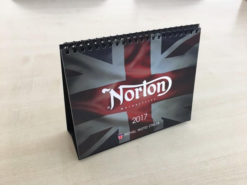 Calendari Norton