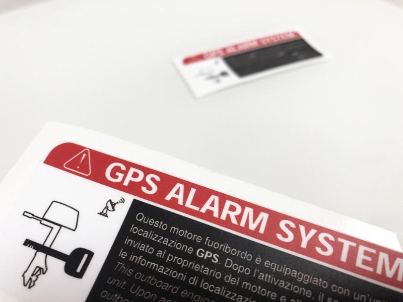 Stampa etichette adesive per esterno