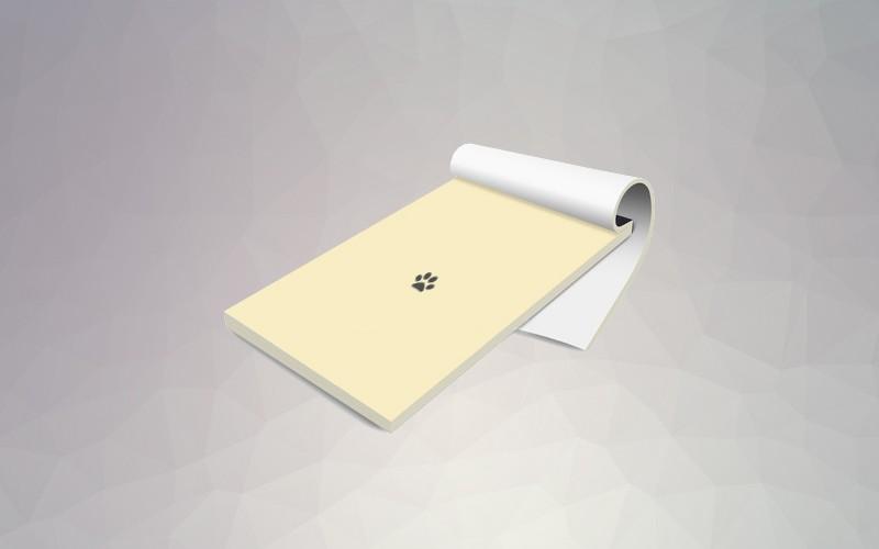 Stampa Carta Chimica, Duplice Copia, Triplice Copia.