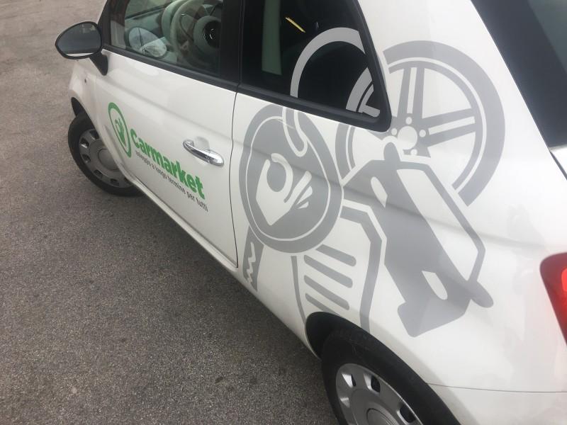 Personalizzazione Auto Venezia, Progettazione personalizzazione automezzi aziendali