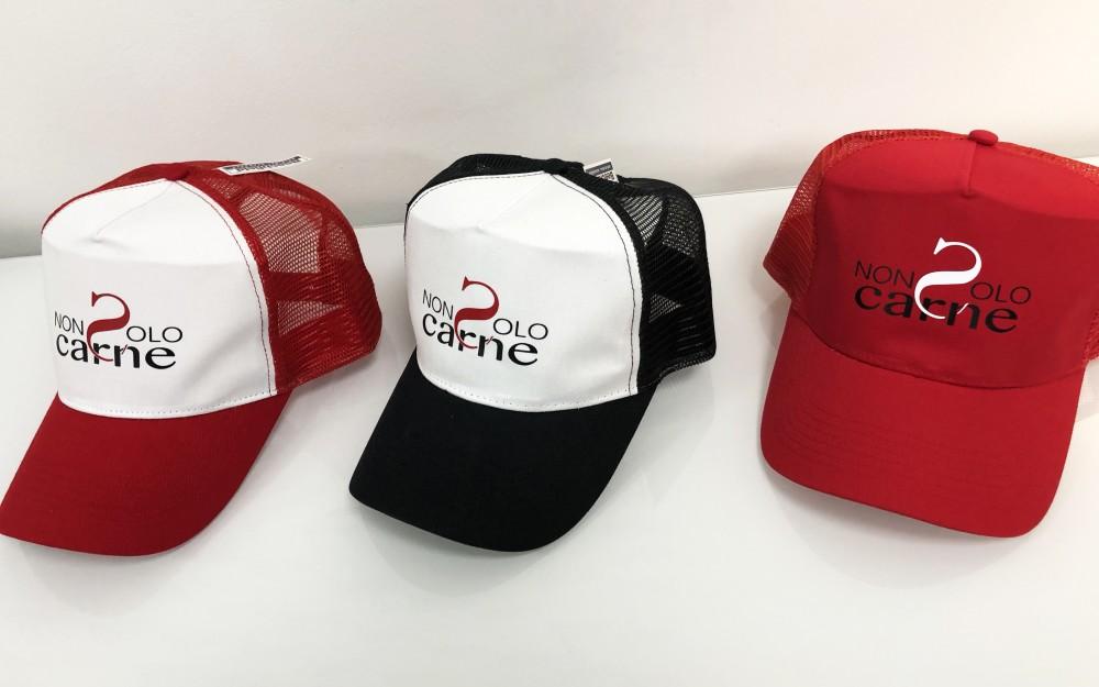 Cappellini personalizzati, cappelli personalizzati