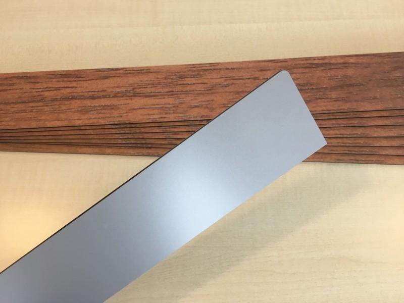 Pannelli su misura in Dibond, pannello in Alluminio e Polietilene