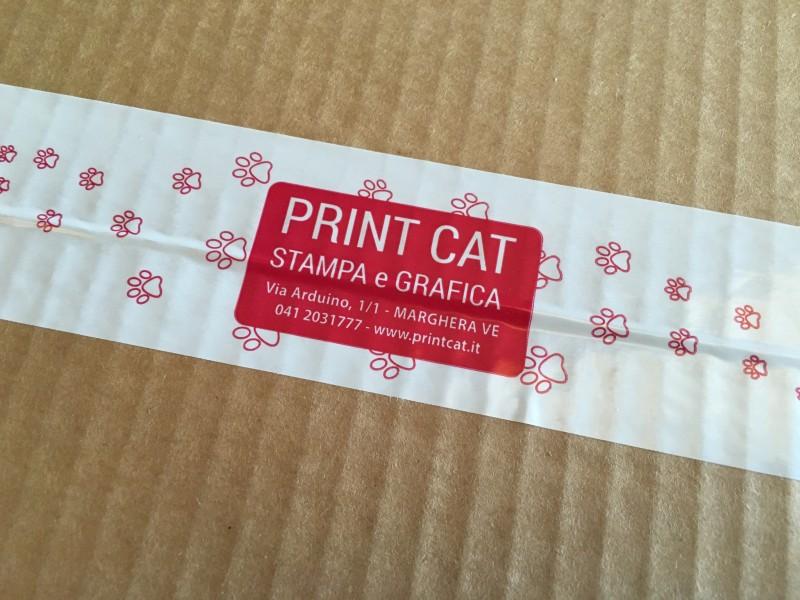 Scotch Personalizzato Print Cat