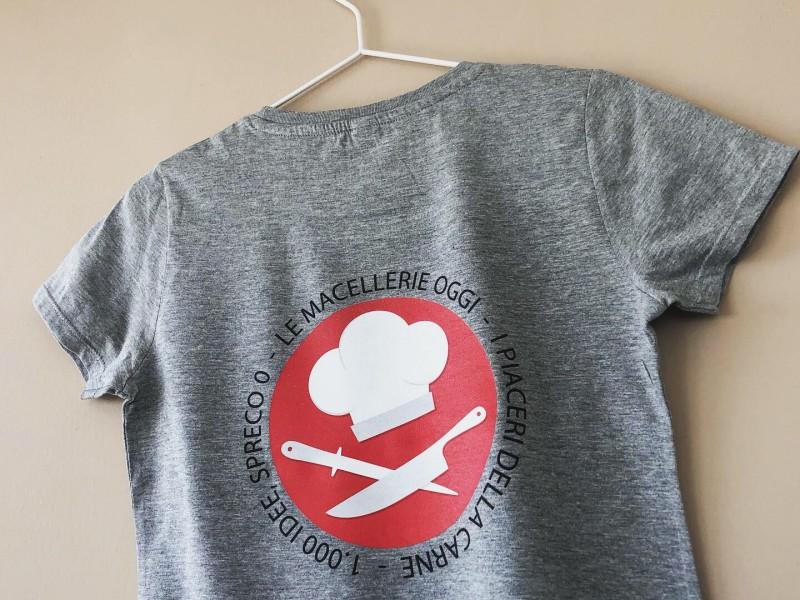 T-Shirt personalizzate Le Macellerie Oggi Venezia