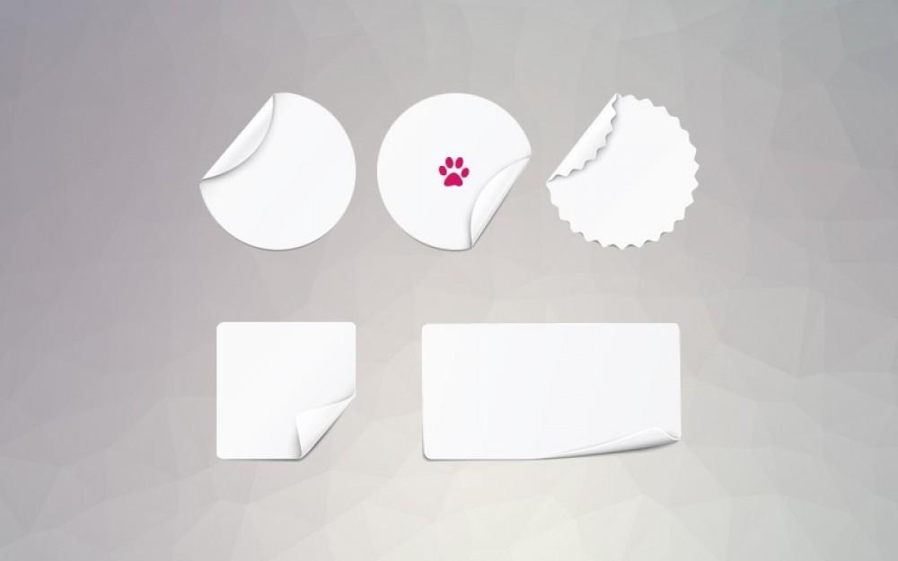 Stampa Adesivi, Etichette Adesivi, Stickers Venezia - bobine e nastri adesivi