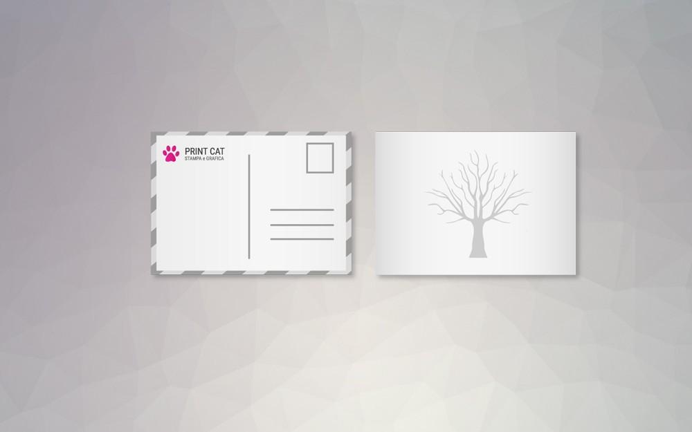 Stampa Cartoline e Inviti