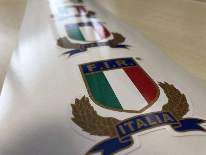 Stampa etichette adesive, etichette adesive a Venezia