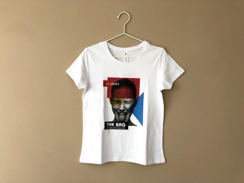 Stampa magliette Venezia Serigrafia