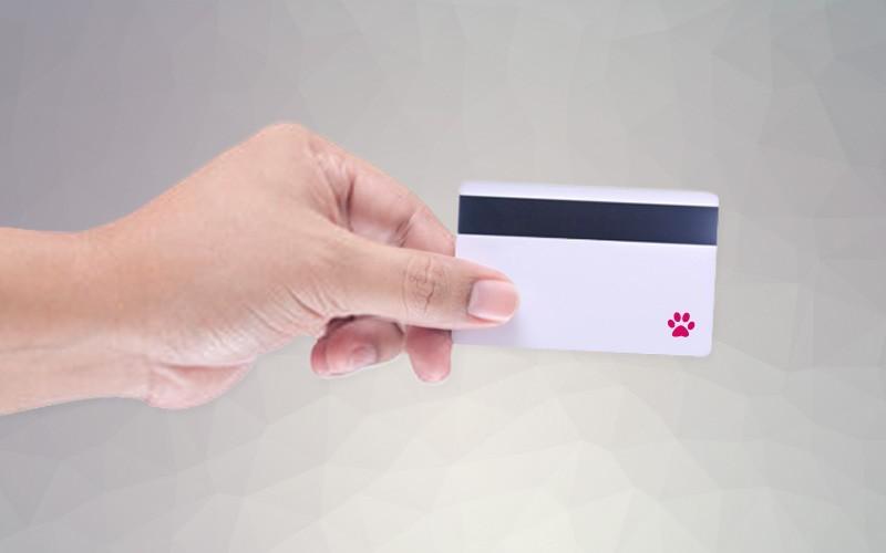 Tessere PVC, Card PVC, Badge PVC, Fidelity Card