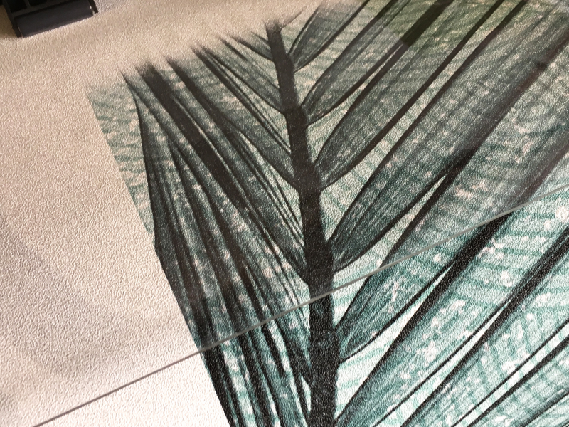 Stampa di carta da parati personalizzata per pareti, cartongesso e superfici murarie