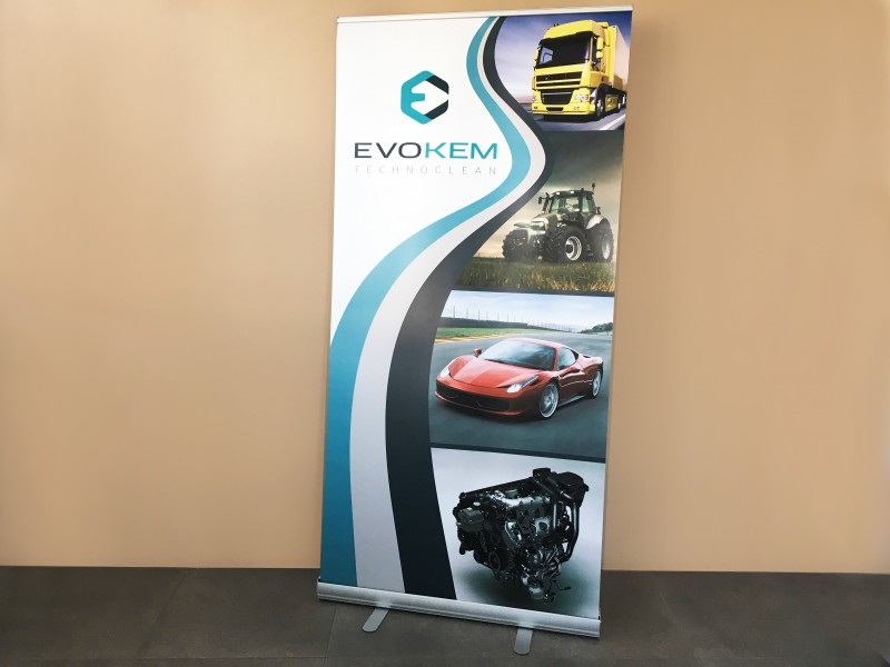 Roll-Up 200 x 100 Cm