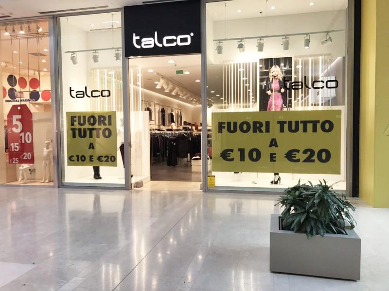 Stampa Affissioni Vetrofanie Banner, arredo negozi - Nave De Vero Venezia