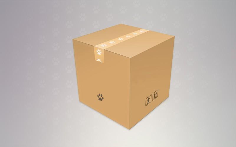 Scotch Personalizzato per imballaggi, nastro adesivo