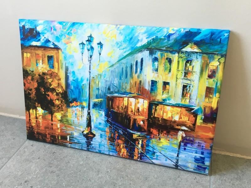 Tela Canvas Quadro