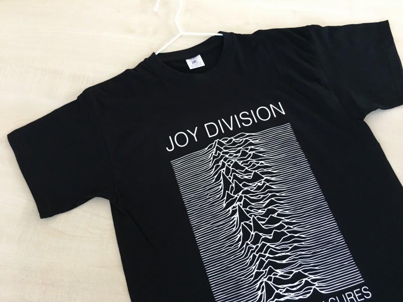 Stampa T-Shirt a Venezia Marghera