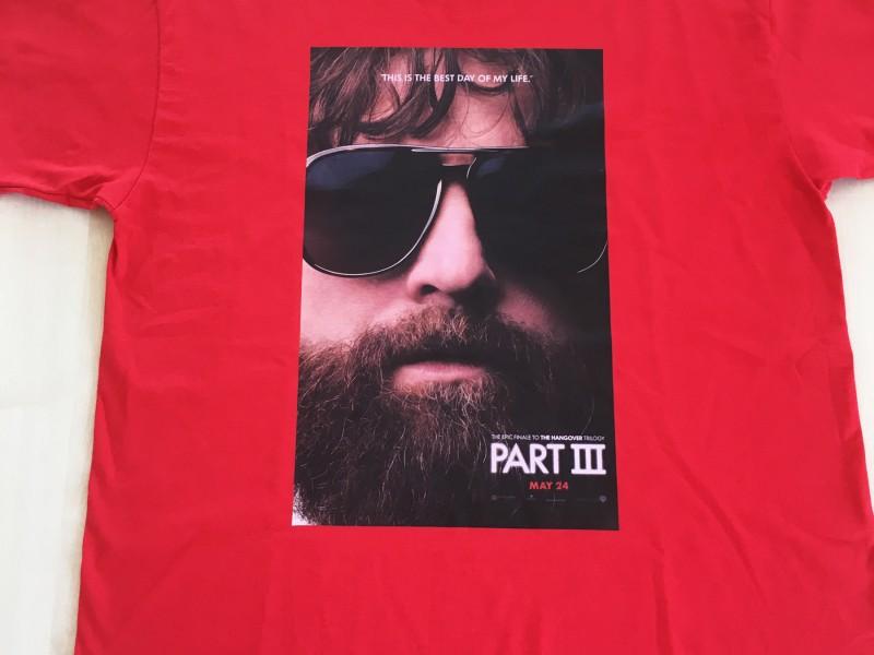 T-Shirt Stampa a colori, stampa su maglietta, transfer a colori su Magliettina