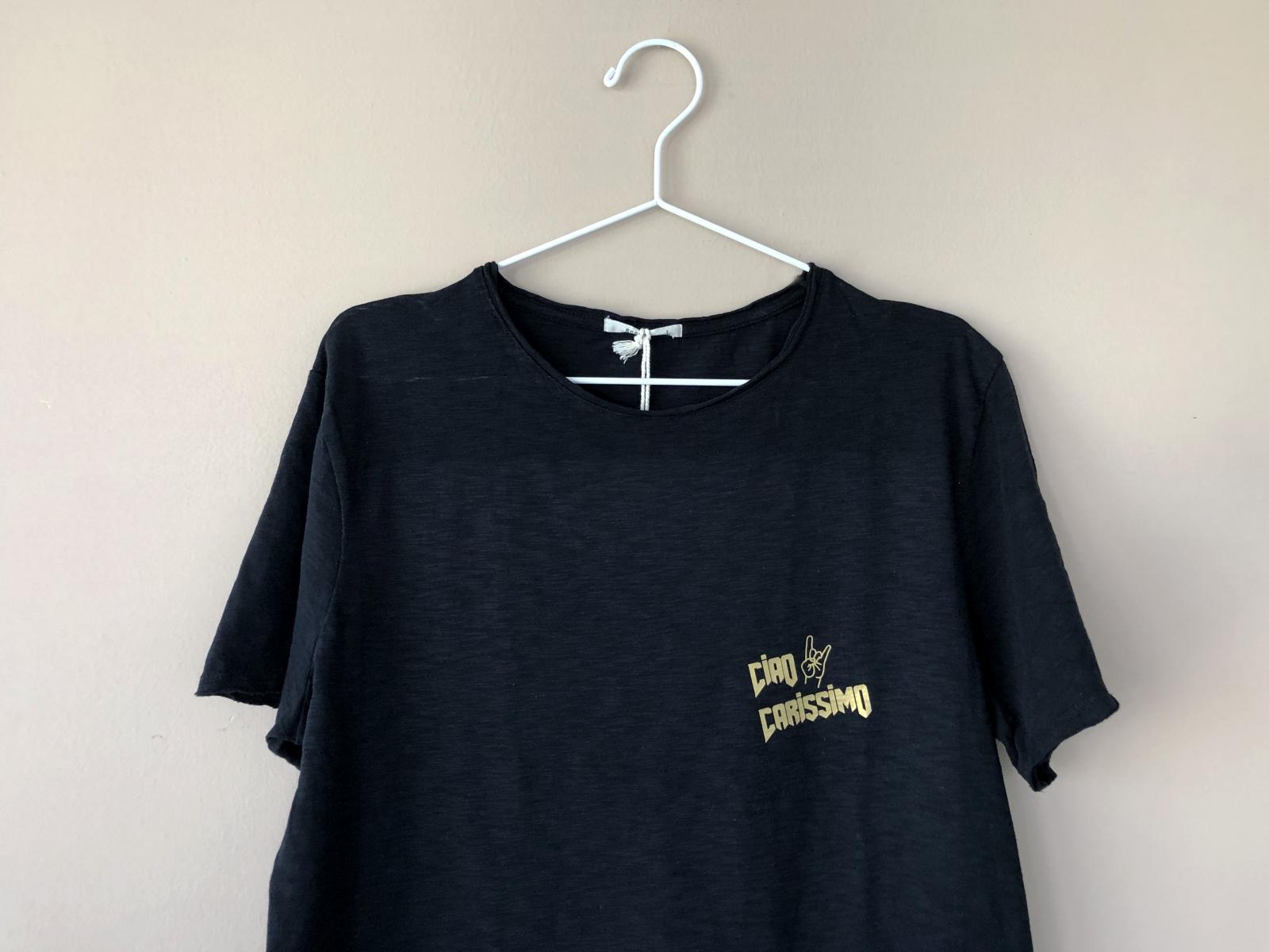 Stampa magliette Venezia Mestre tramite serigrafia o applicazione