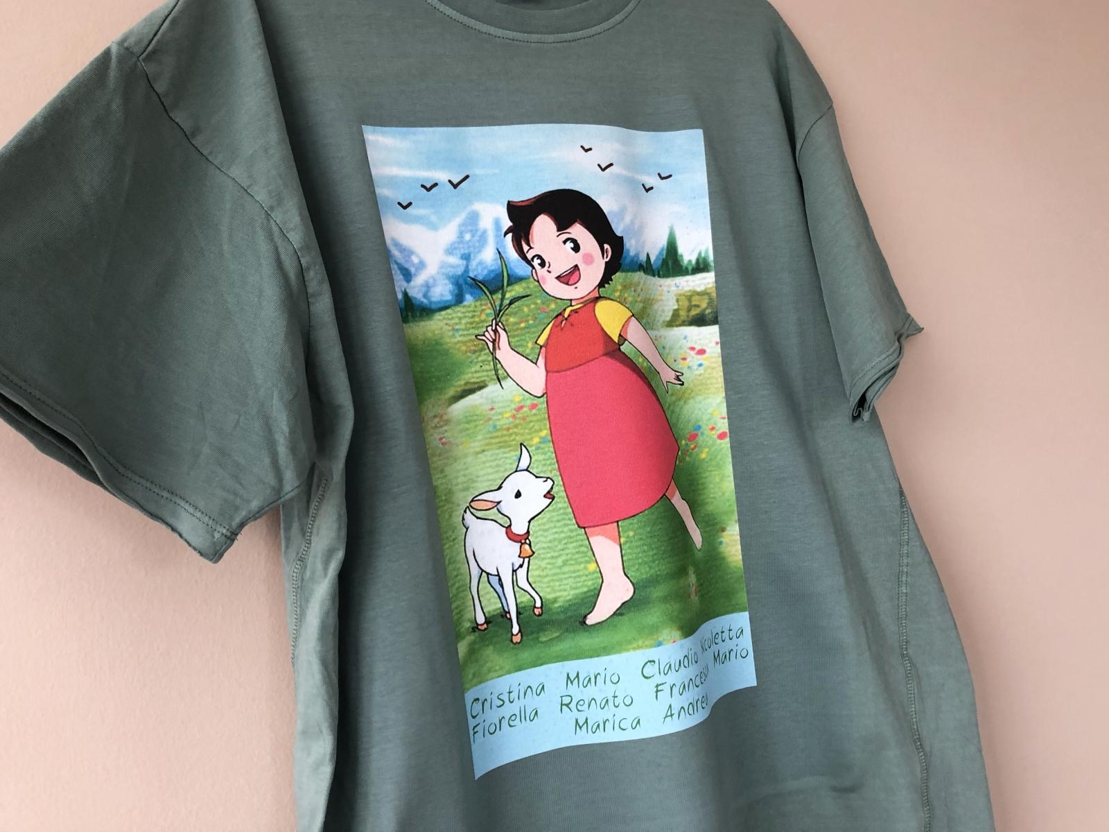 Stampa magliette Venezia Mestre e Serigrafia Venezia