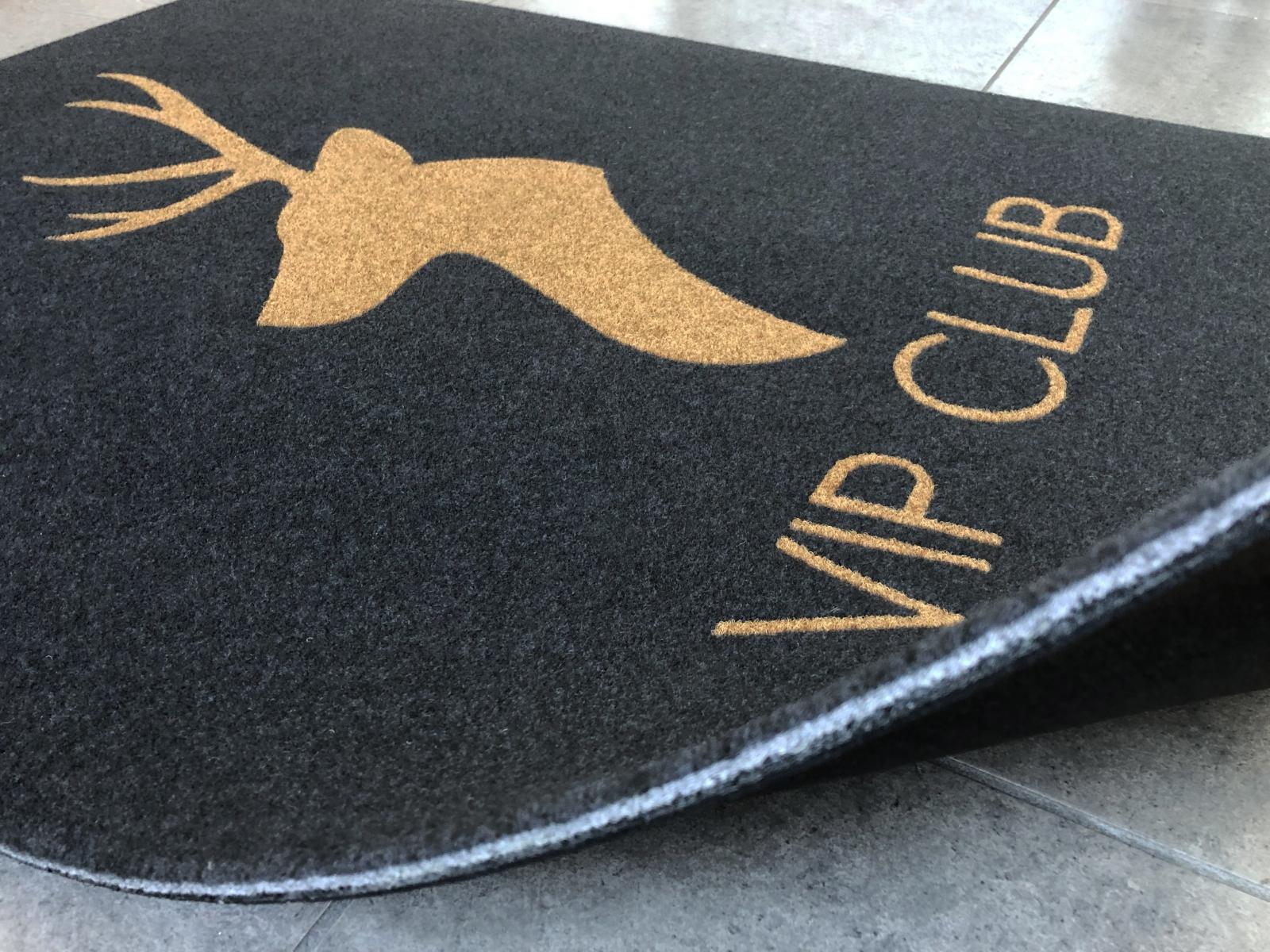 Tappeto personalizzato, tappeti ingresso personalizzati a Cortina Venezia