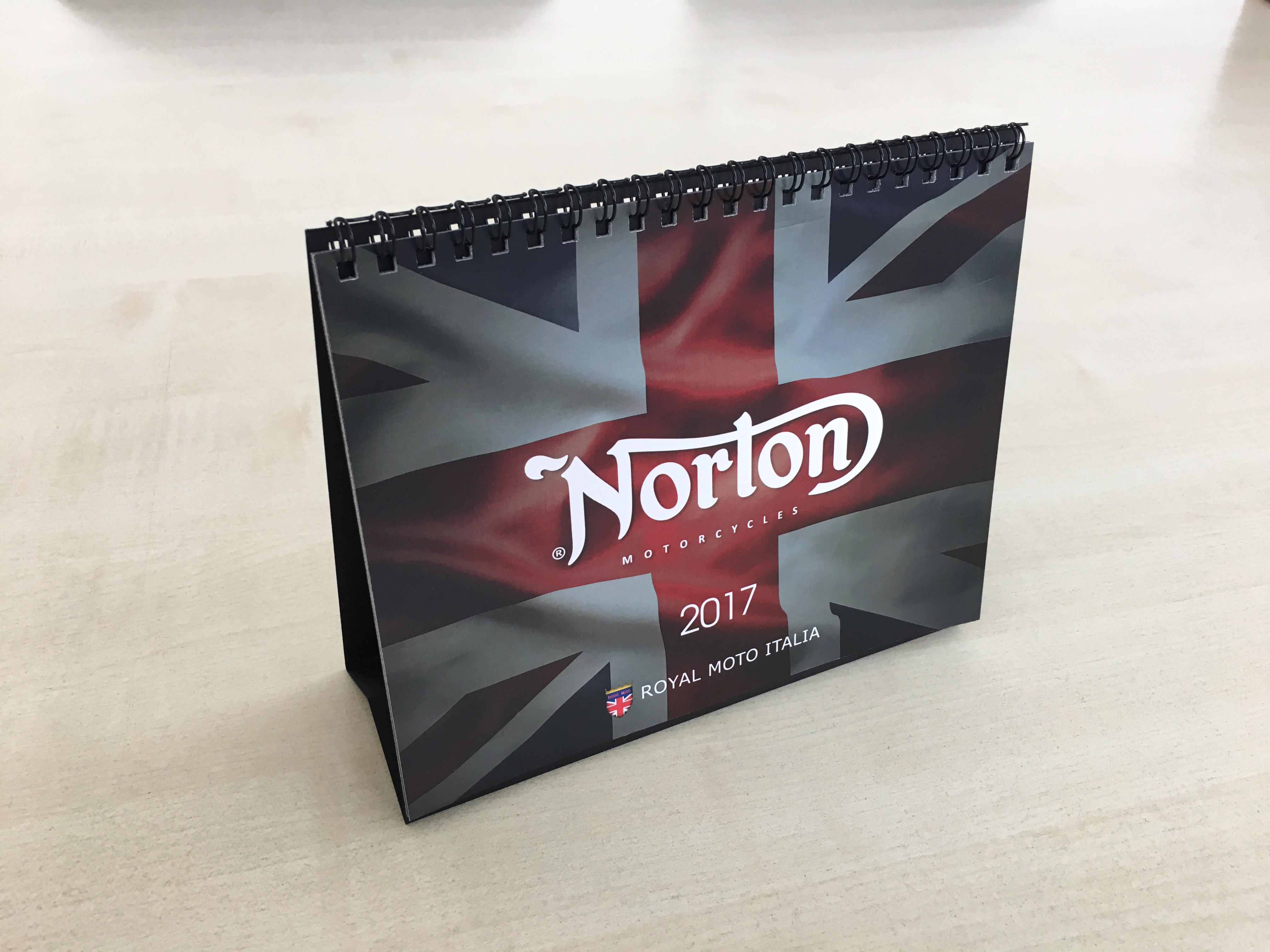 Calendari da tavolo personalizzati venezia grafica dedicata - Calendari da tavolo personalizzati ...