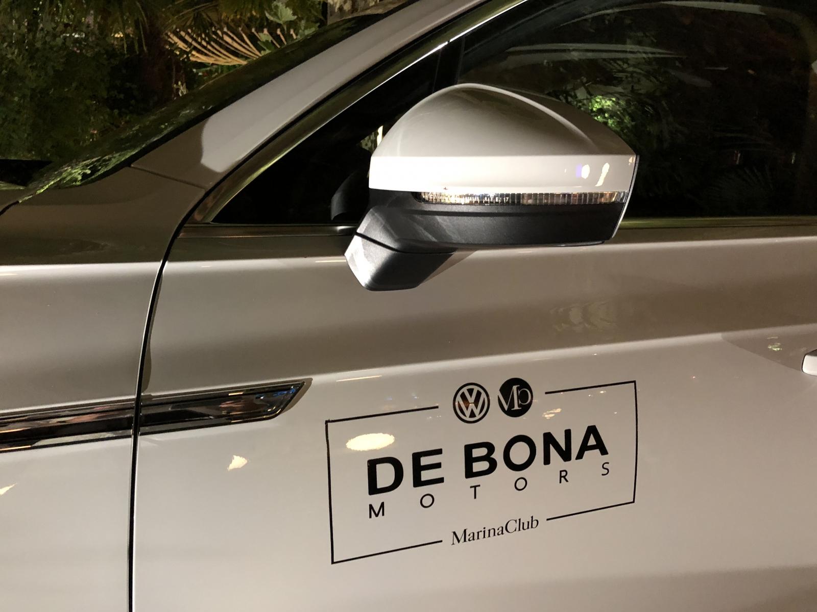 Stampa adesivi per auto Venezia