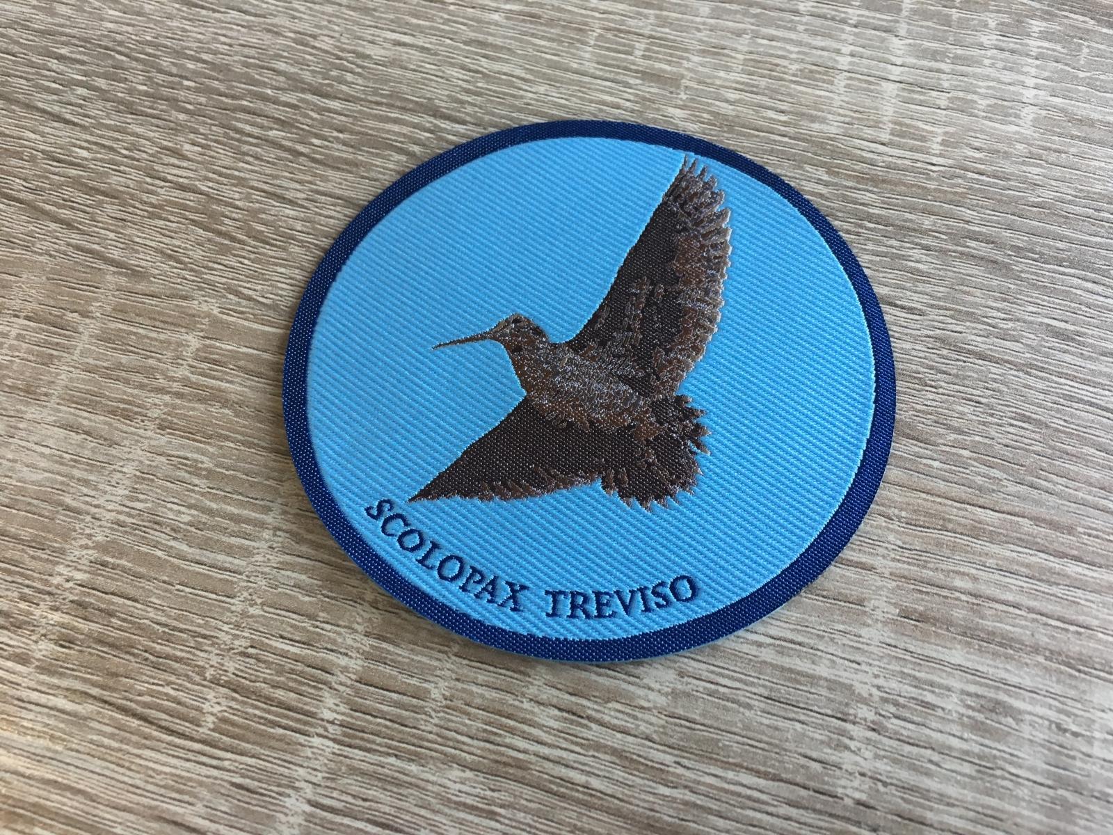 Toppe e Patch Ricamate Treviso, Patch HD, toppe personalizzate alta qualità
