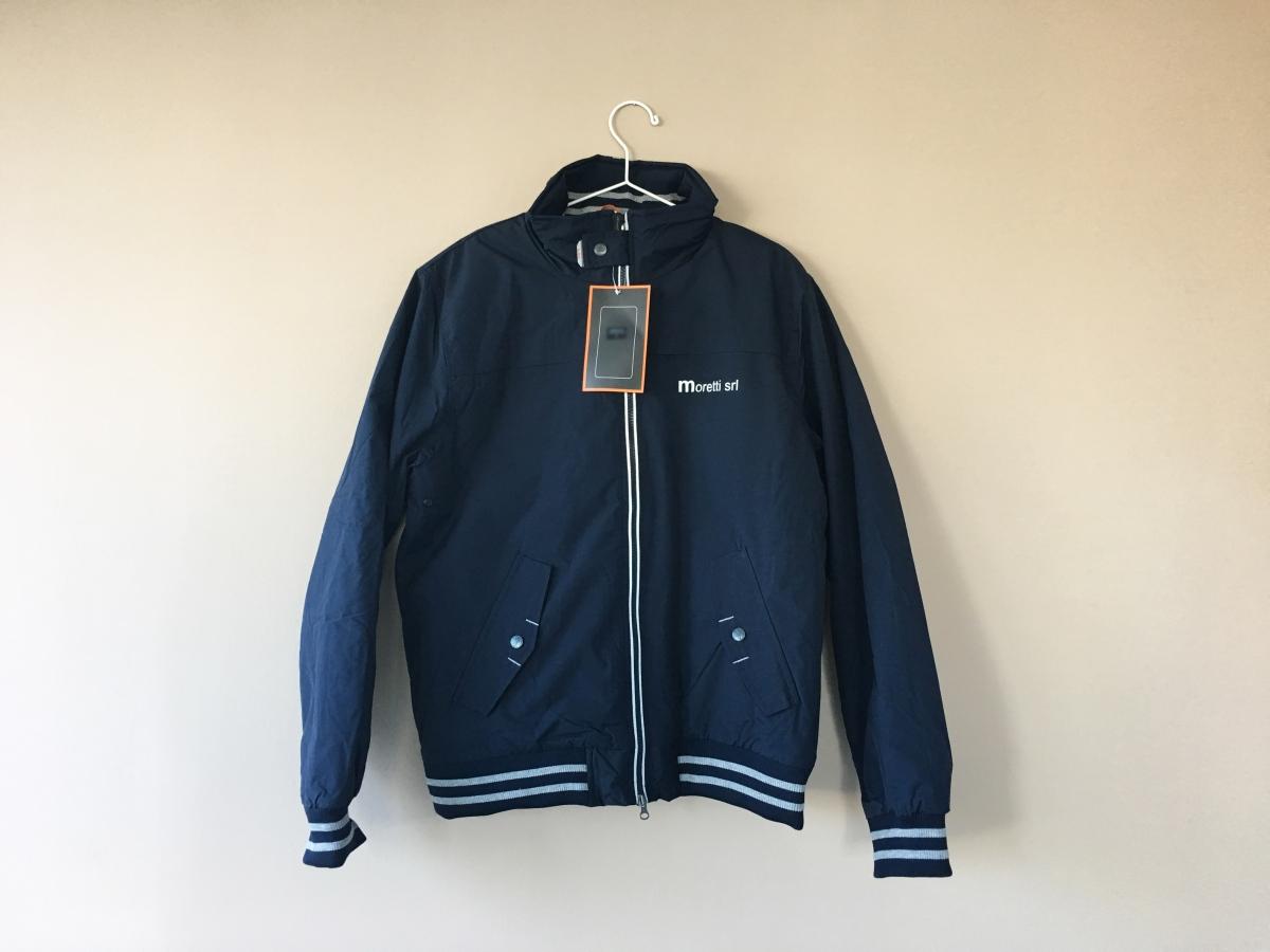 Giubbotti e giacche da lavoro personalizzati Venezia - Abbigliamento da lavoro
